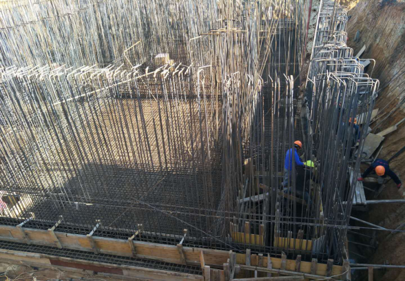 云南轻纺职业学院中水综合利用及海绵城市建设相关内容简介